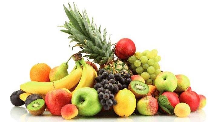 Buah-Buahan Penurun Gejala Kolesterol