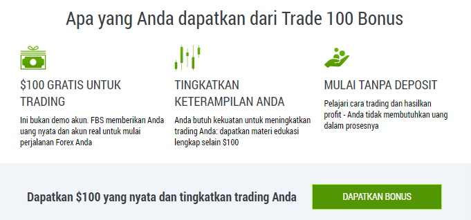 Forex Indonesia di FBS