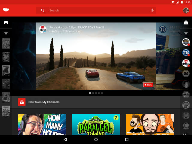 Video paling banyak ditonton di YouTube