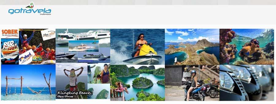 Go Travel Online