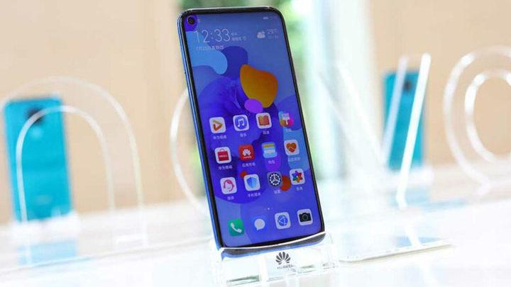 Harga dan Spesifikasi Huawei Mate 30 Lite