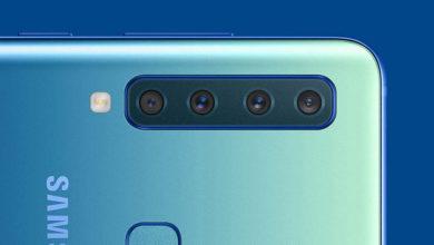 Kamera Smartphone Beresolusi 64MP dan 108MP