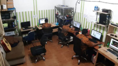 Membuat Server Pulsa PPOB