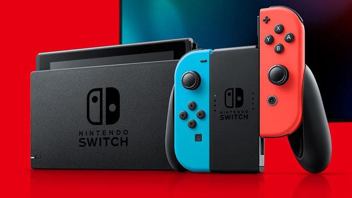 Nintendo Switch Versi Refresh