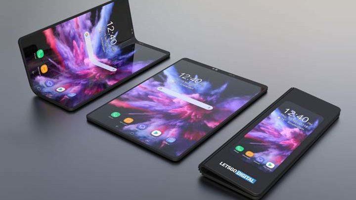 Samsung Galaxy Fold Revision