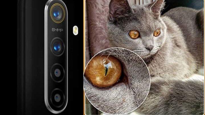 Smartphone 64MP Redmi