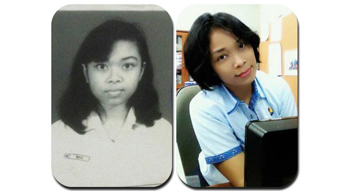 Alumni SMP Negri 4 Surakarta 1993