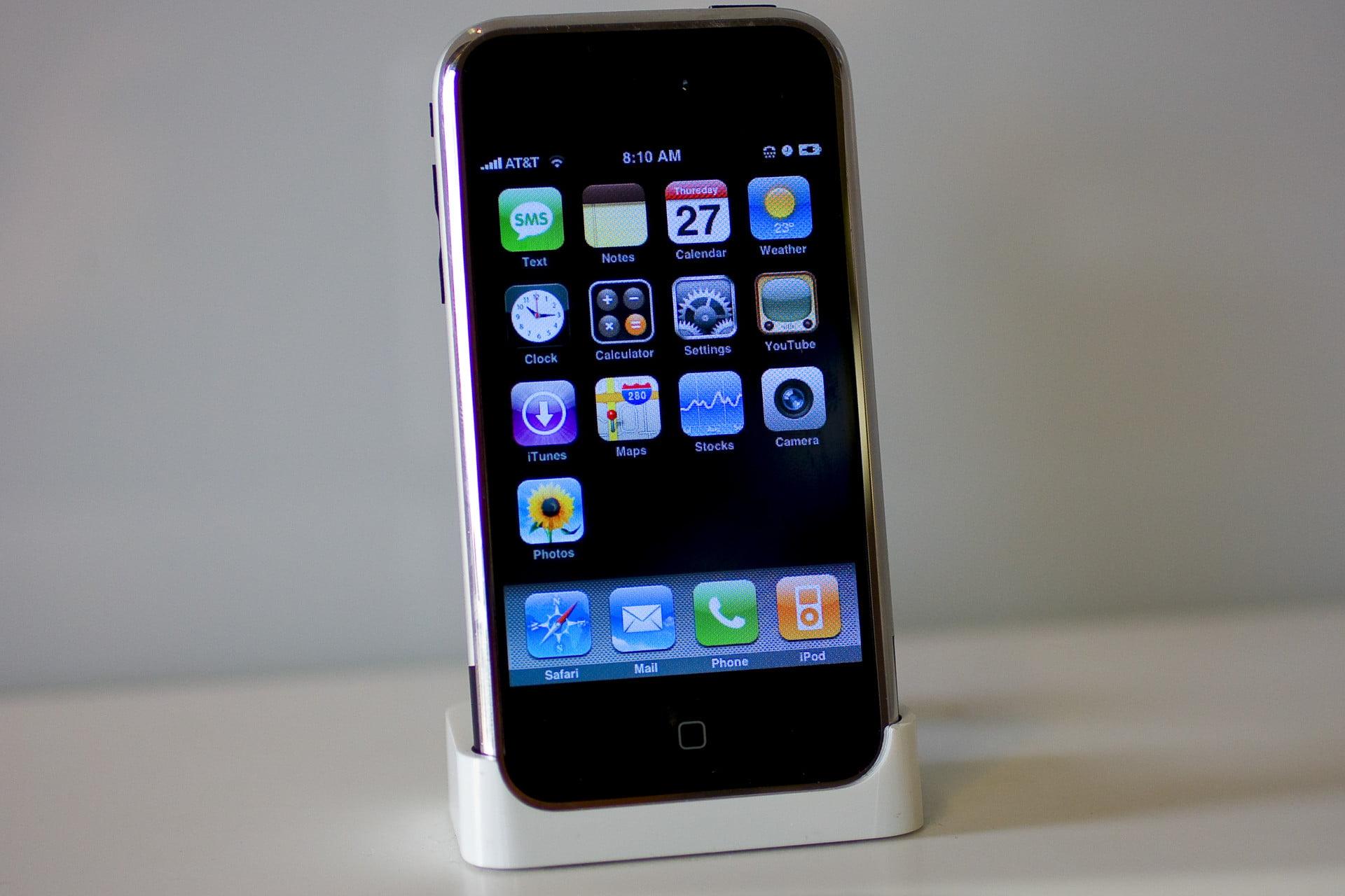 produk terbaik Apple yang didesain oleh Jony Ive