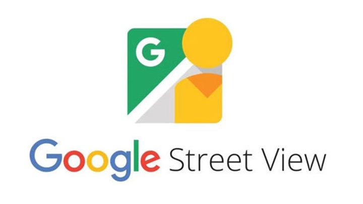 kejadian aneh google street view
