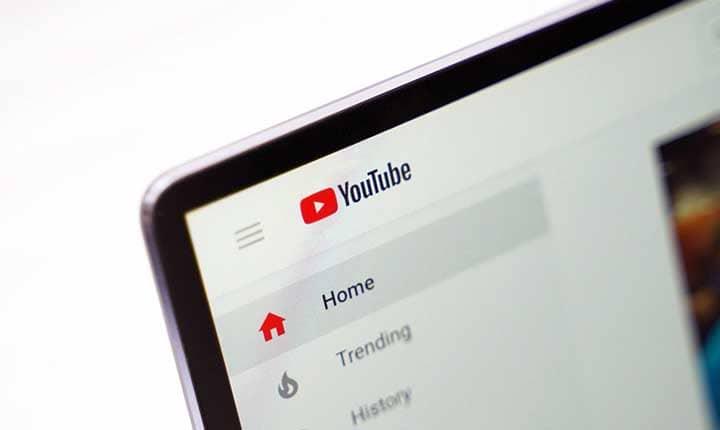 Cara Melihat Trending Youtube Negara Lain Sudah Tahu