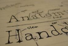 membuat font sendiri