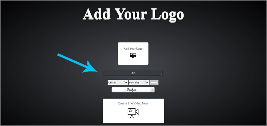 cara membuat watermark pada video