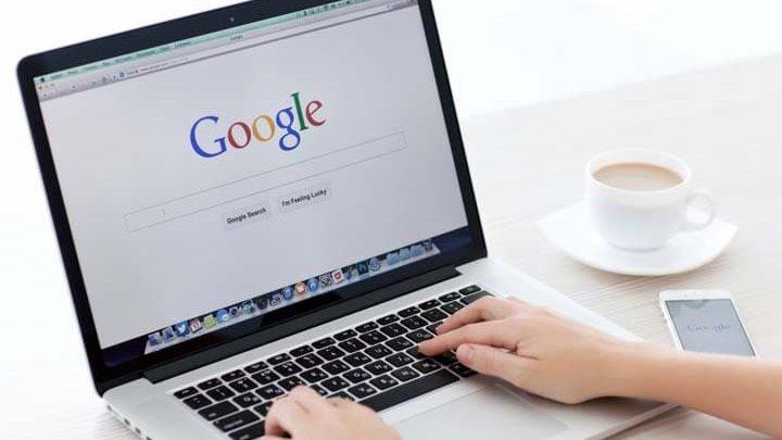 mengatur hasil pencarian google
