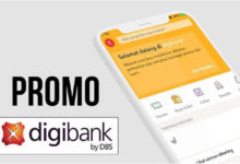 promo Digibank DBS