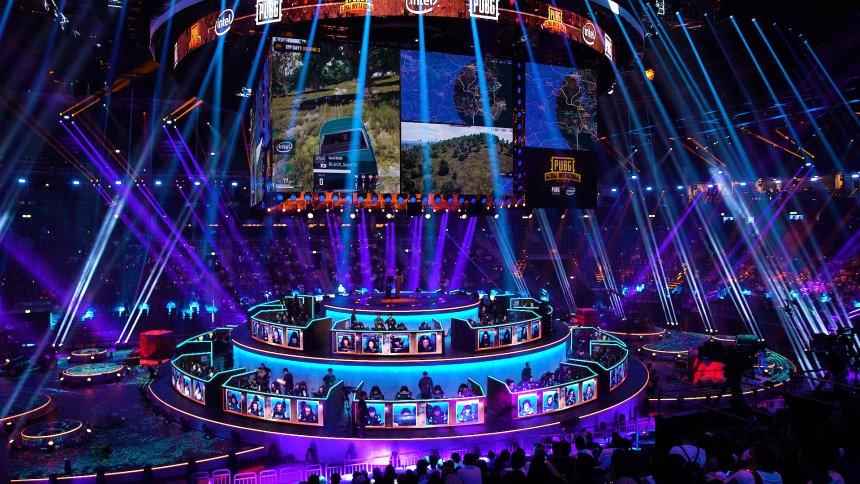 Kompetisi Esports Terbesar di Dunia