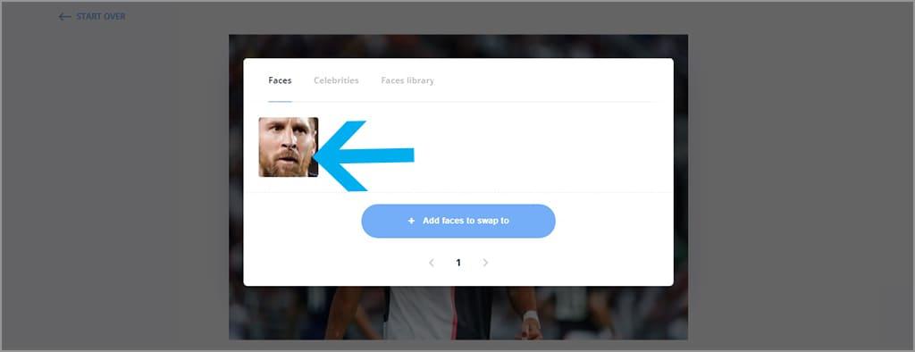 cara menggunakan situs face swap