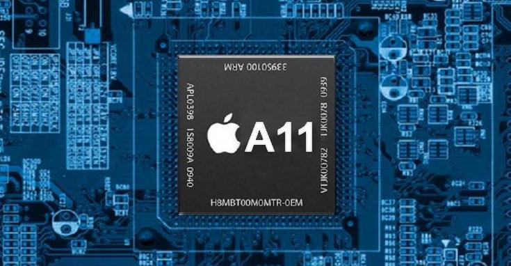 chipset smartphone terbaik di dunia