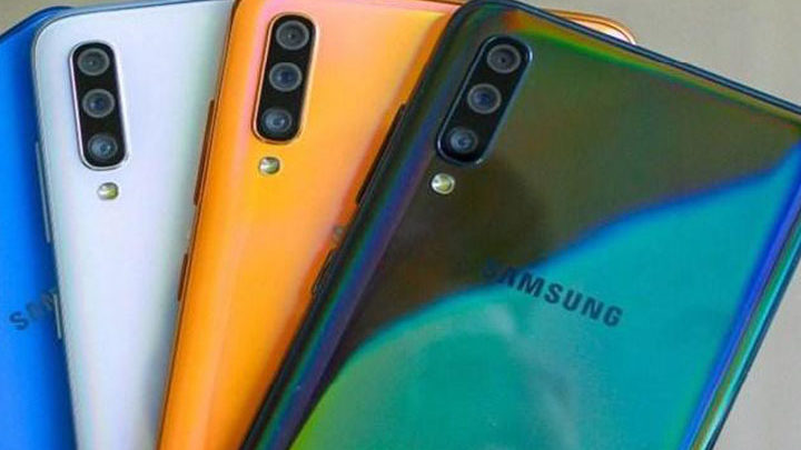 Bocoran Spesifikasi Samsung Galaxy A30s