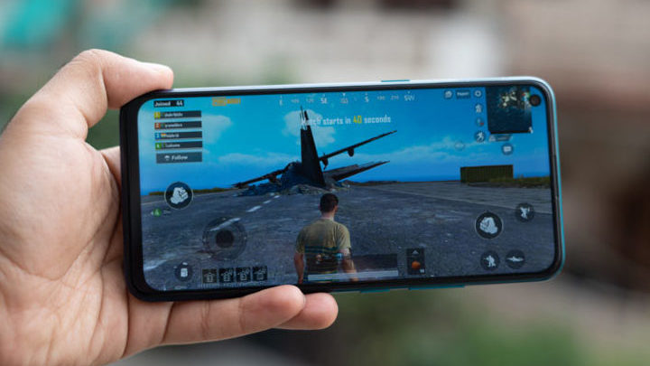 Fitur Gaming Vivo Z1 Pro