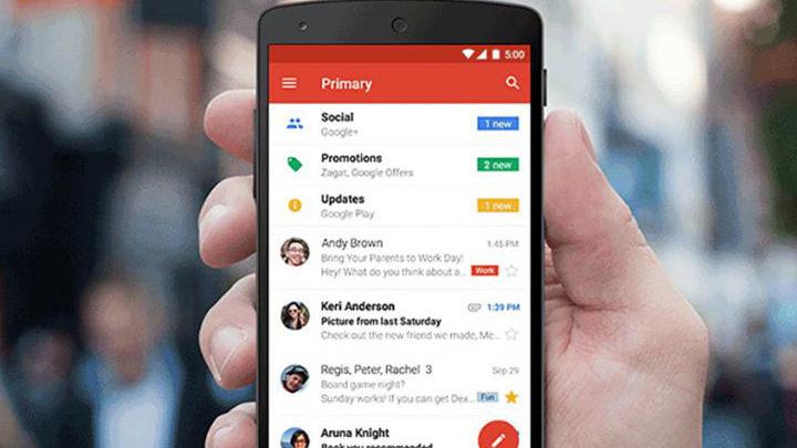 Fitur Rahasia Gmail Terbaru