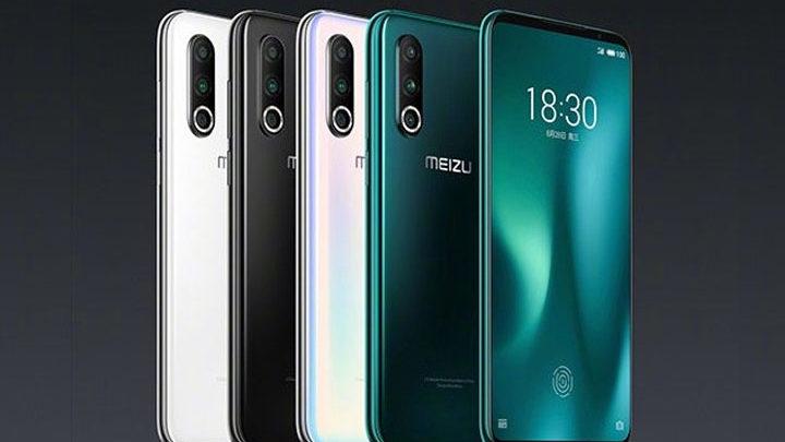 Harga dan Spesifikasi Meizu 16s Pro