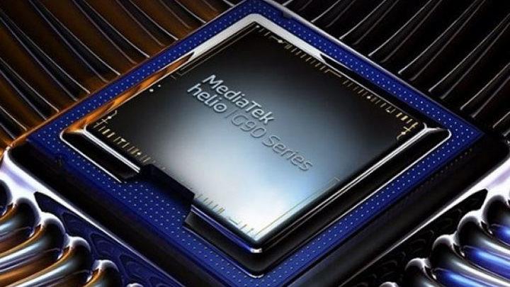 Mediatek Helio G90 Series dan HyperEngine