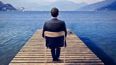 Pekerjaan Introvert