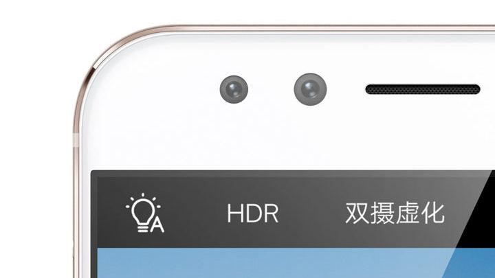 Smartphone dengan Dual Kamera Depan Terbaik
