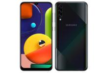 Spesifikasi Samsung Galaxy A50s dan A30s