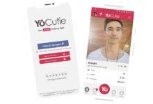 Aplikasi Kencan Gratis YoCutie