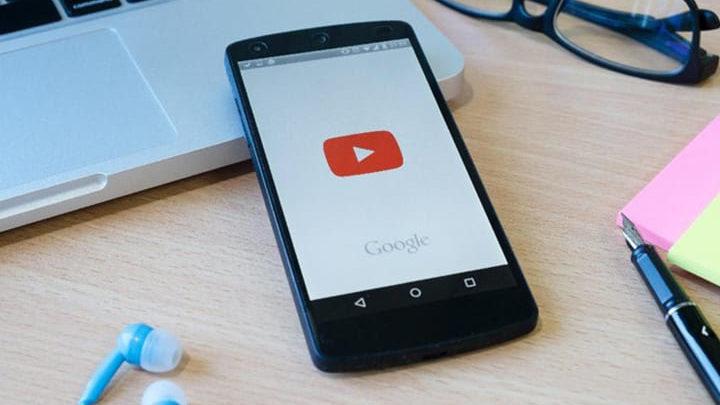 fitur pesan di aplikasi youtube dihapus