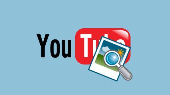 melihat foto profil youtube