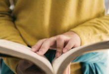 mengaktifkan mode pembaca