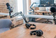 mengenal podcast
