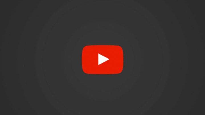 mengetahui id saluran youtube