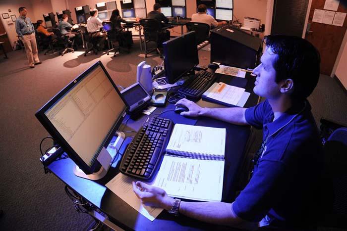 Pekerjaan Bidang Teknologi Informasi