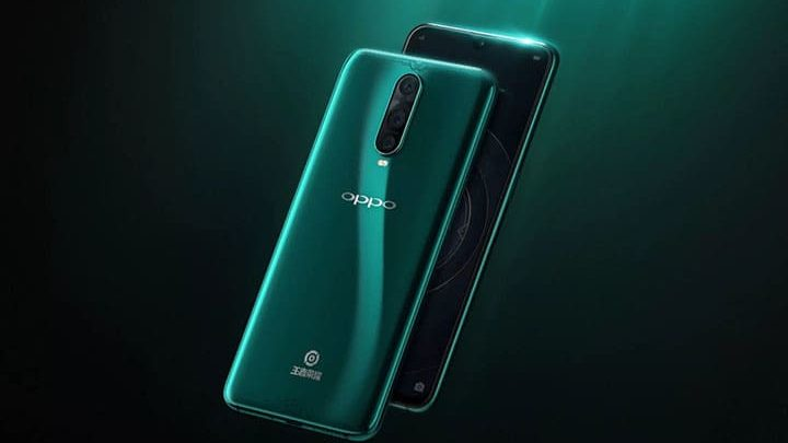 ponsel dari china