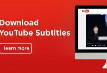 subtitle video youtube