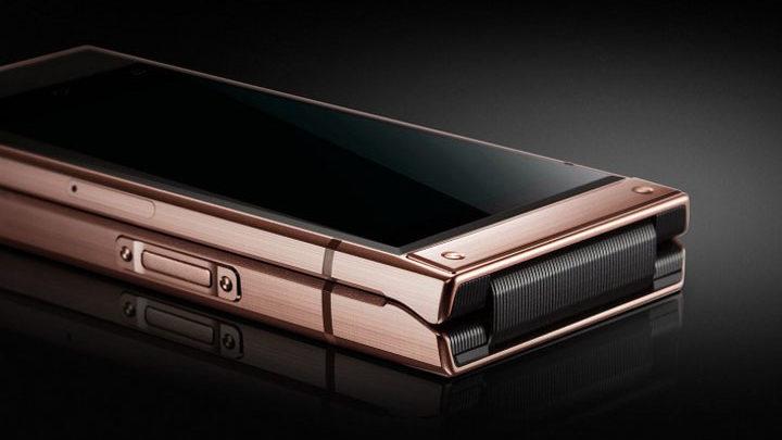 Bocoran Samsung W20 5G