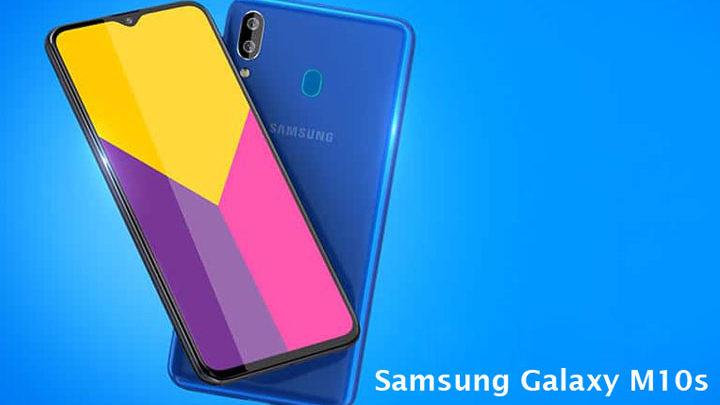 Bocoran spesifikasi Samsung Galaxy M10s