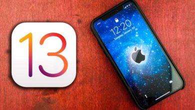 Fitur Terbaru iOS 13