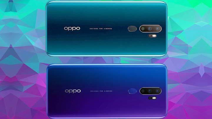 Harga dan Spesifikasi Lengkap Oppo A9 2020