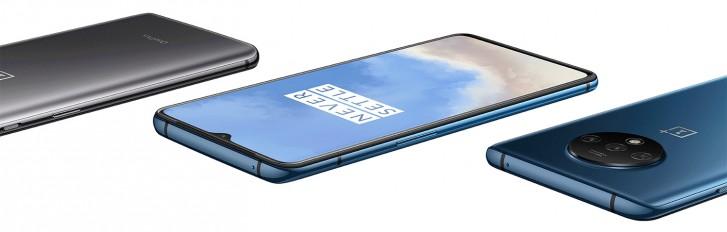 Spesifikasi OnePlus 7T