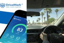 Pengemudi Aman Bersama DriveMark
