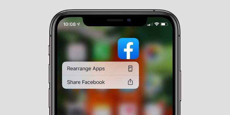 Pemindahan Aplikasi iOs 13