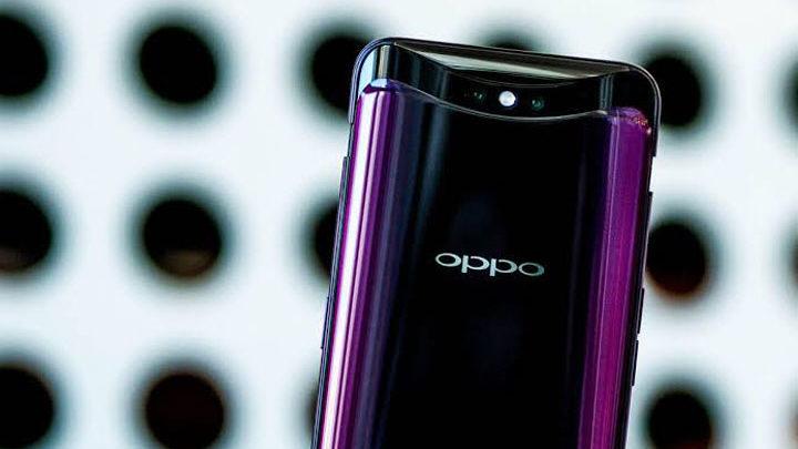 Smartphone Oppo Seri Z Terbaru