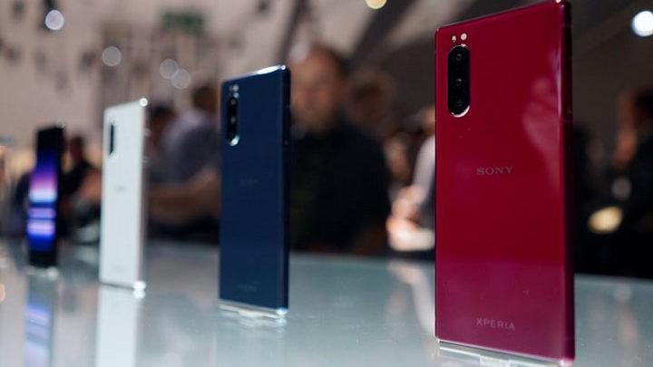 Sony Xperia 5 Resmi Dirilis