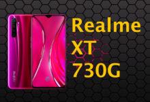 Spesifikasi Realme XT 730G
