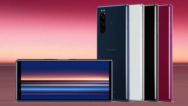 Spesifikasi Sony Xperia 5