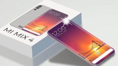 Spesifikasi Xiaomi Mi Mix 4-min